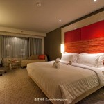Indonesia, Jakarta – The Grand Mecure