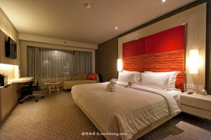 Indonesia, Jakarta - The Grand Mecure