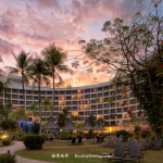 Golden Sands Resort – Penang