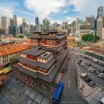 Singapore Buddha Tooth Relic Temple & Museum